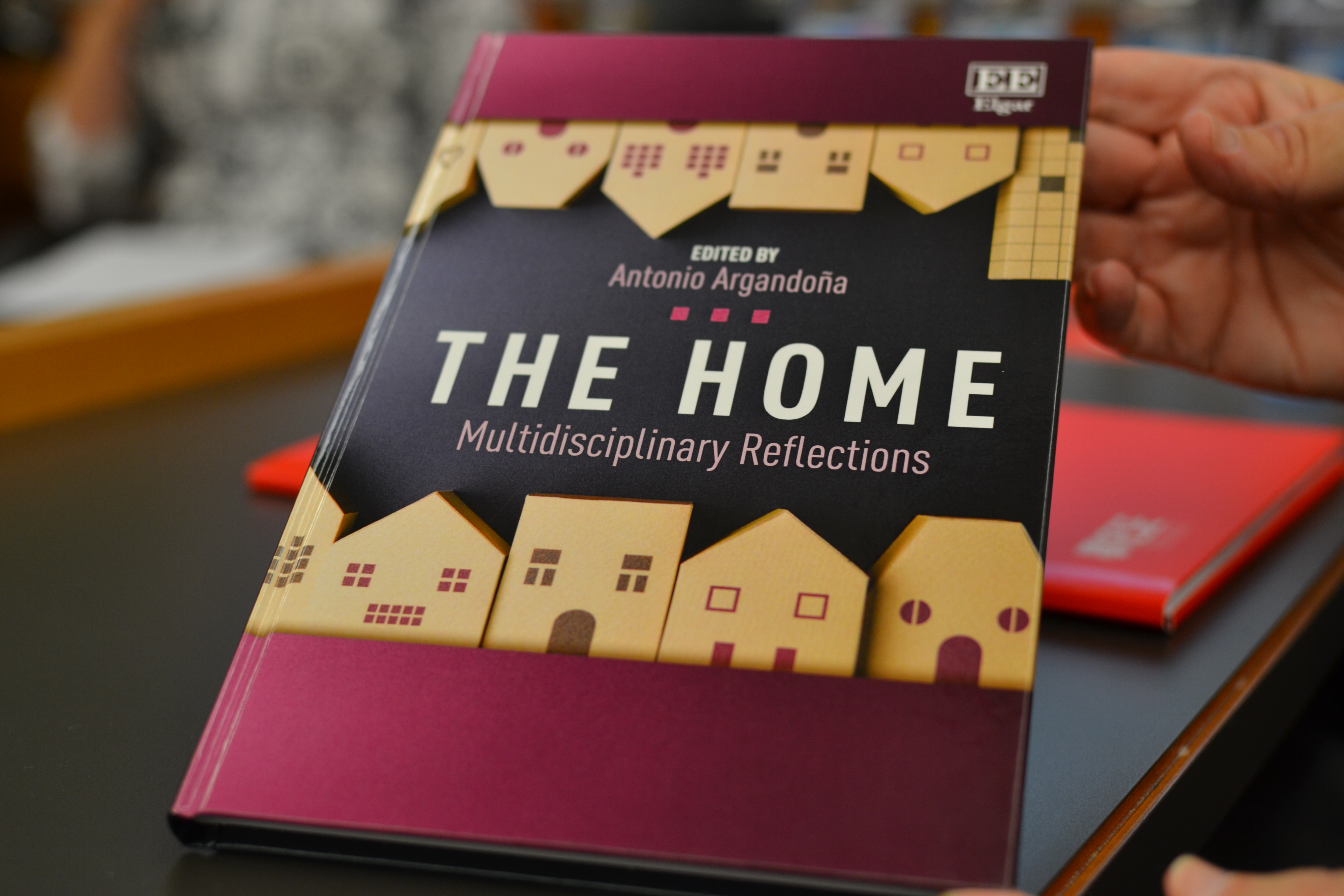 The Home: Multidisciplinary Reflections | Launch