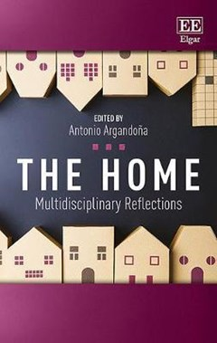 The Home: Multidisciplinary Reflections